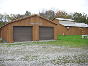 hanson garage doorCertified Garage Door Repair Company in Wilmington OH