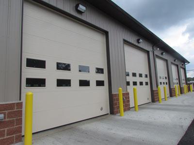 Wilmington Oh Garage Door Services Sales Installation