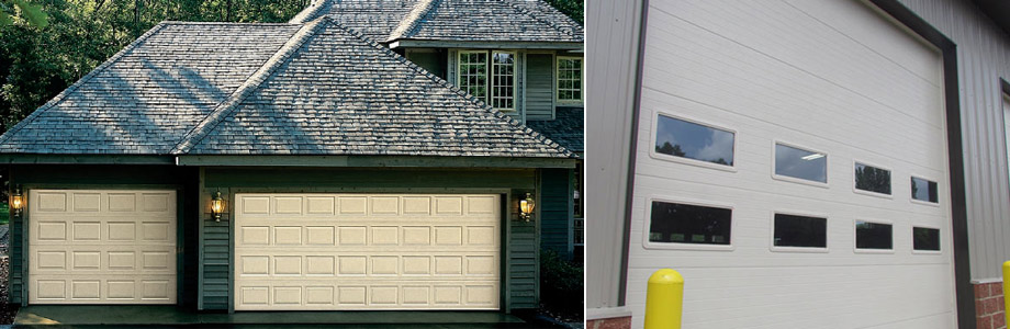 Certified Garage Door Repair Company In Wilmington Oh