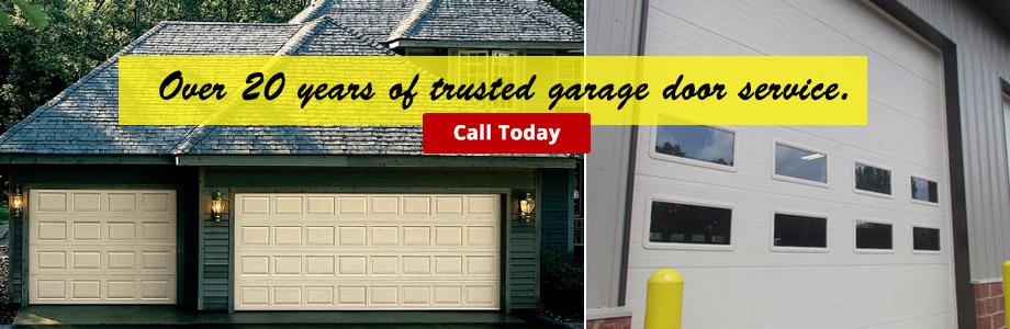 Certified Garage Door Repair Company In Wilmington Oh